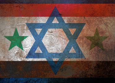 syria-israel