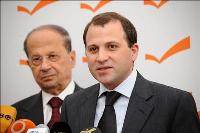 Aoun and Bassil