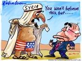 syria-usa