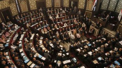 syria-parliament