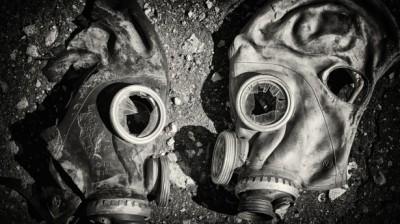 broken masks
