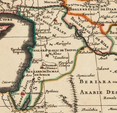 syria-ottoman