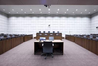 STL courtroom