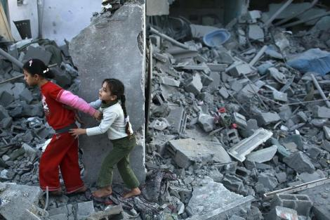 Humanitarian Relief in Gaza