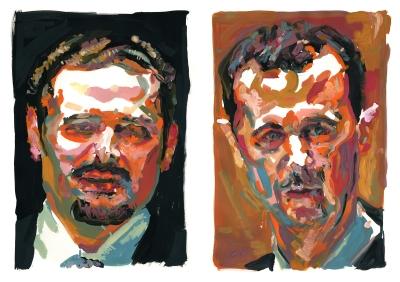 Saed&Bashar2s